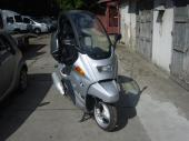BMW C1 exekutive