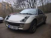 Smart Roadster Cupe