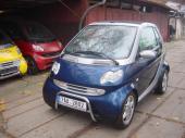 Smart Cabrio For Two