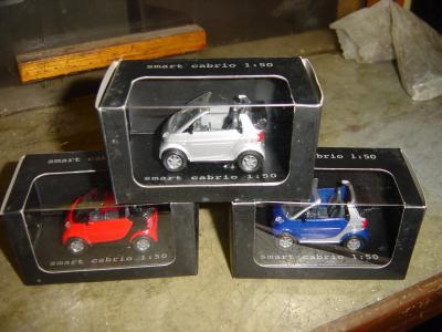 model smart1:50